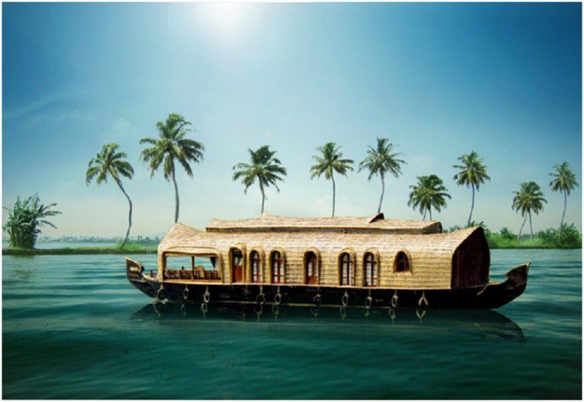 honeymoon packages in india