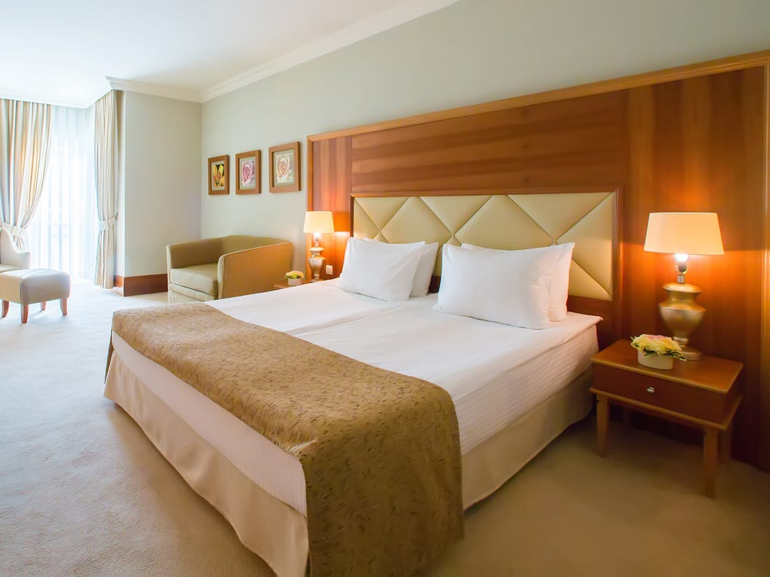 deals on hotel rooms